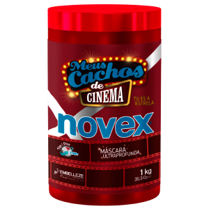 novex my curl movies star