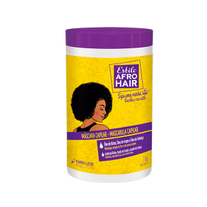 Masque Hydratant Afro Hair...