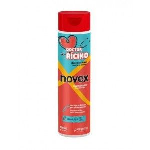 Après shampoing Doctor Ricino Novex