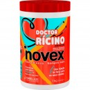 Masque Doctor Ricino à l'huile de Ricin - 400g ou 1KG Novex Embelleze