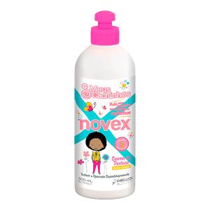 Après shampoing Sans Rinçage Mes Petites Boucles Novex