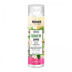 NOVEX EMBELLEZE Shampoing noix de coco 300ml