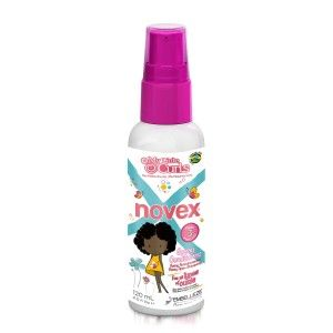 Spray Démêlant Mes Petites Boucles Novex - 120ml