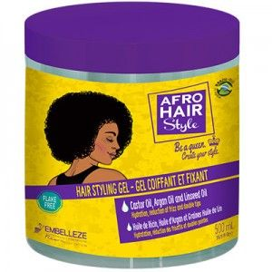Gel coiffant Afro Hair...