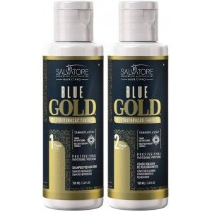 Kit lissage tanin Blue Gold...