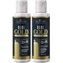 Kit lissage tanin Blue Gold Salvatore 100ml pack