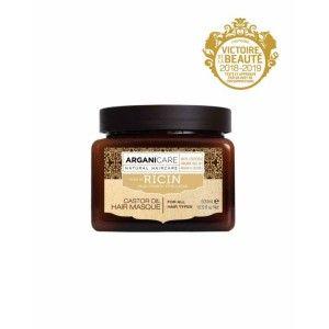 Masque à l'huile de Ricin - Arganicare 500ml