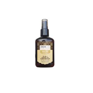 Spray à l'huile de Ricin - Arganicare 150ml