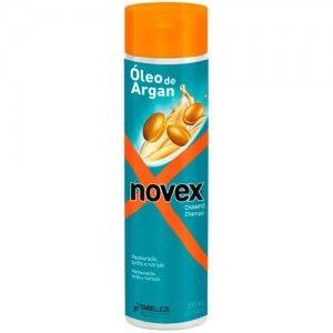 Shampooing à l'huile d'argan Novex 300ml