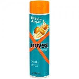 Après-Shampooing à l'huile d'argan Embelleze Novex 300ml