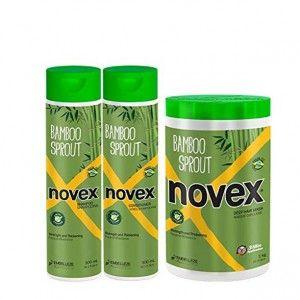 Pack Novex Bambou