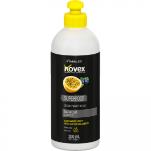 Novex Superfood Passion Myrtille Après leavin conditioner