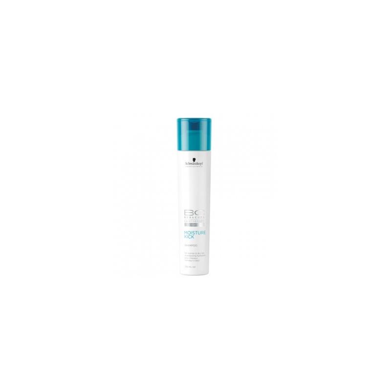 Shampooing Hydratant BC Moisture Kick