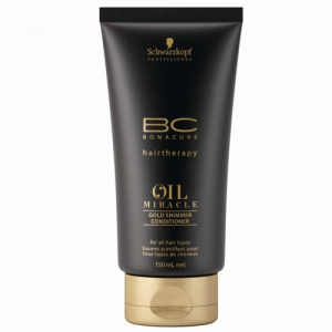 Baume scintillant Oil Miracle