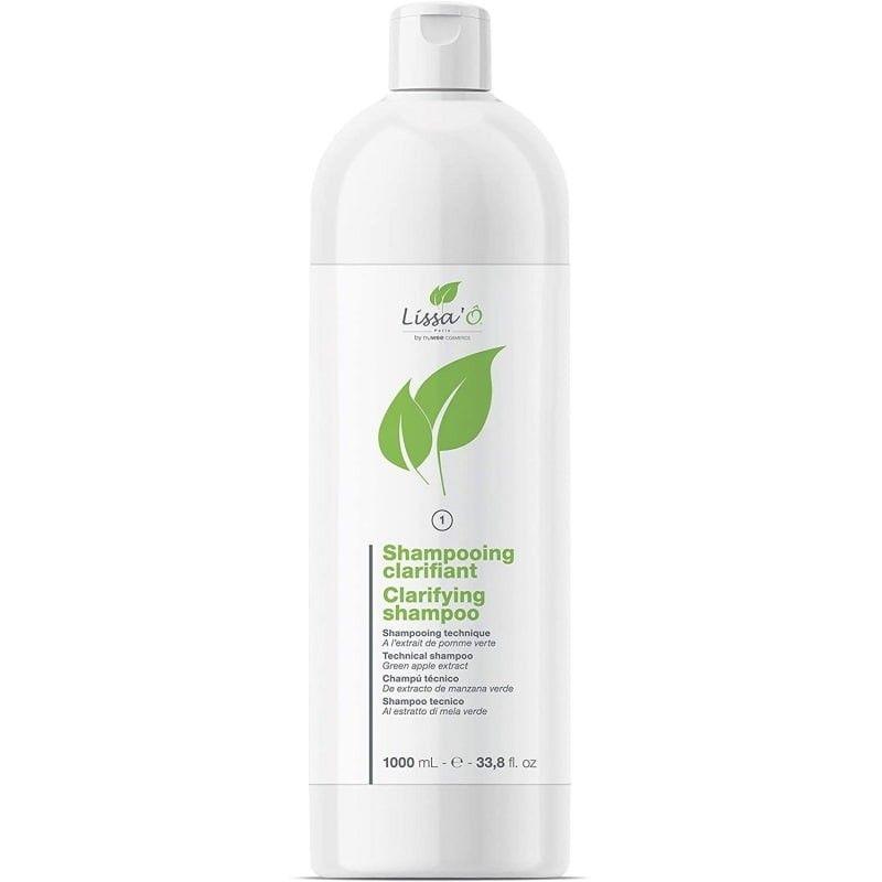 Shampooing Clarifiant Natura Keratin 1L