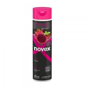 shampoing novex pitaya goji