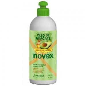 Novex Avocat Après leavin conditioner