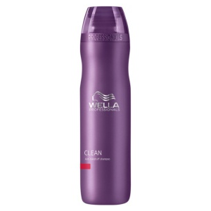 Shampooing Anti-Pelliculaire Clean Wella