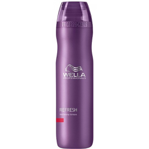 Shampooing Revitalisant Refresh Wella
