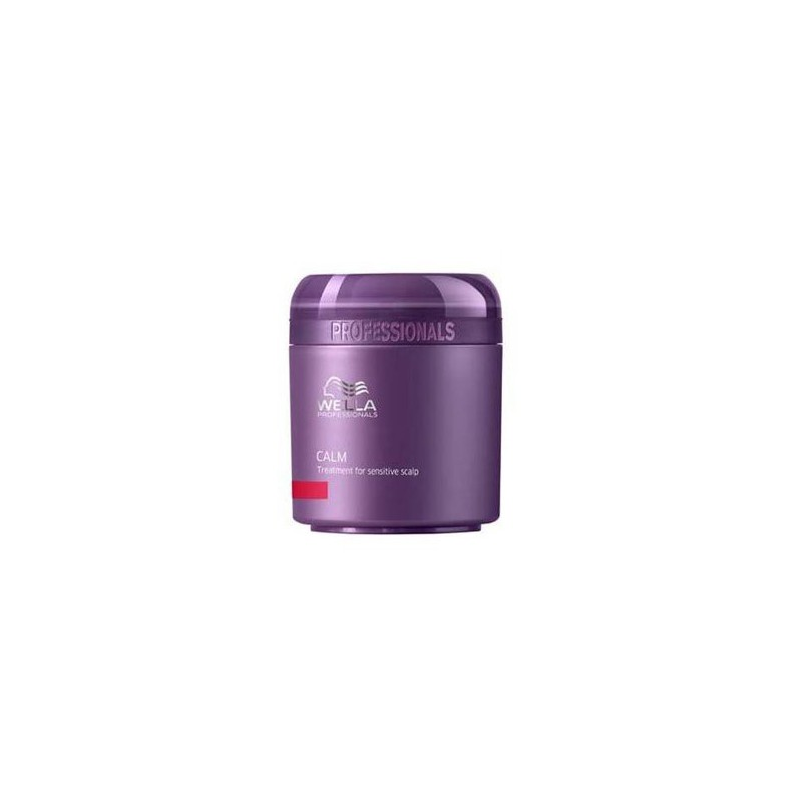 Masque Cuir Chevelu Sensible Calm Wella