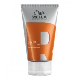 Rugged Fix Dry Wella