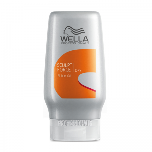 Sculpt Force Dry Wella