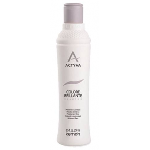 Shampooing Couleur Brillante Actyva
