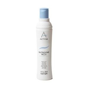 Shampooing Nutrition Riche Actyva