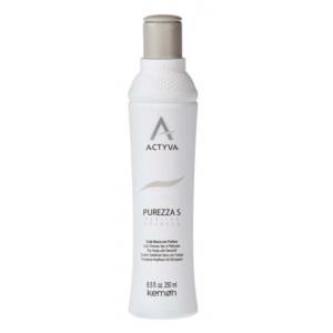 Shampooing Purezza S Actyva