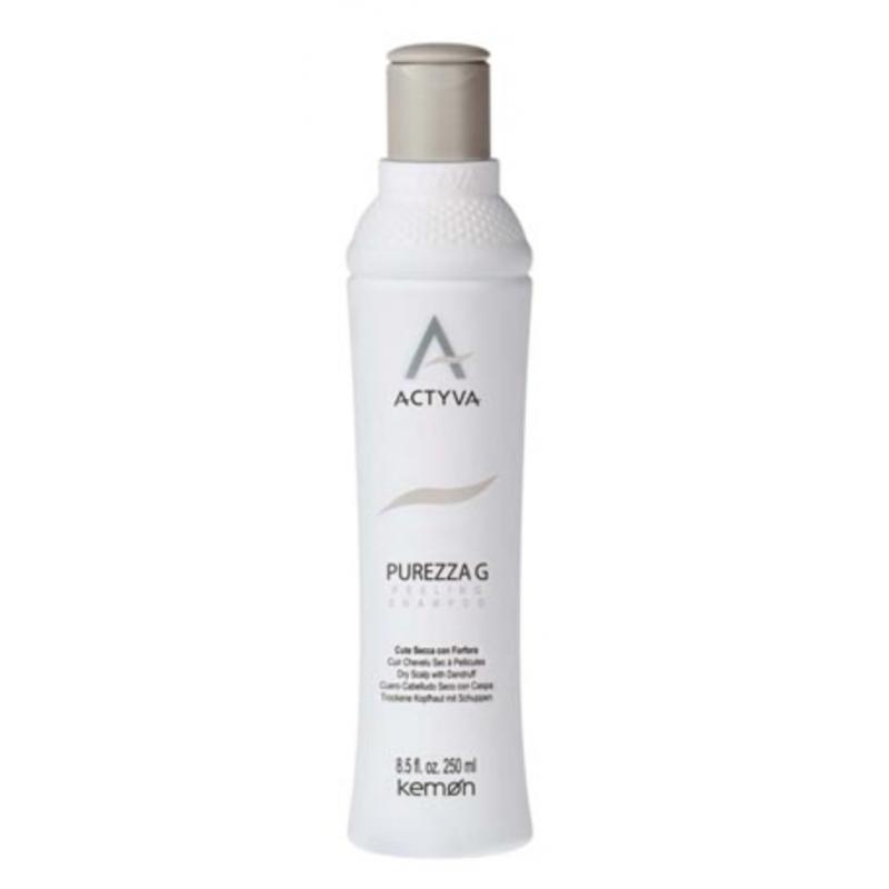 Shampooing Purezza G Actyva