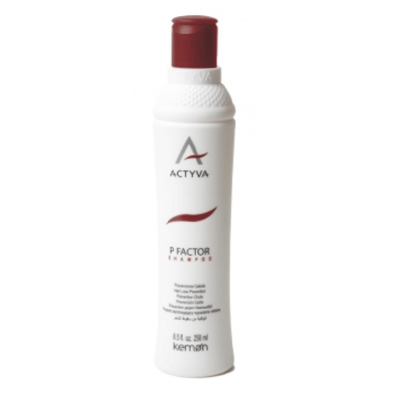 Shampooing P Factor Actyva