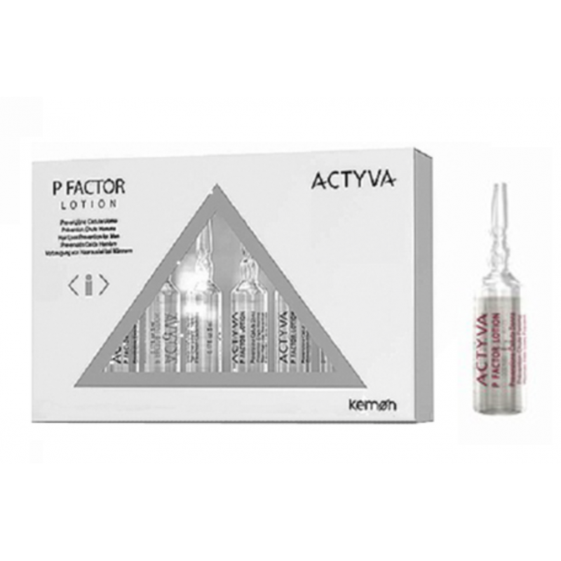Traitement P Factor Lotion Anti-Chute Actyva