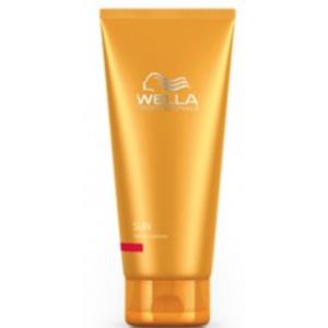 Sun Crème de Protection Cheveux Epais Wella