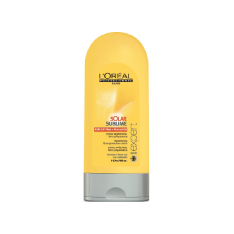 Crème Solar Sublime L'Oréal