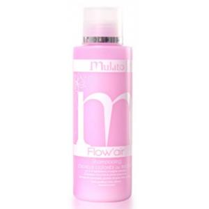 Shampooing Cheveux Colorés ou Méchés Mulato