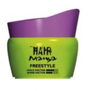 Freestyle Hair Manya