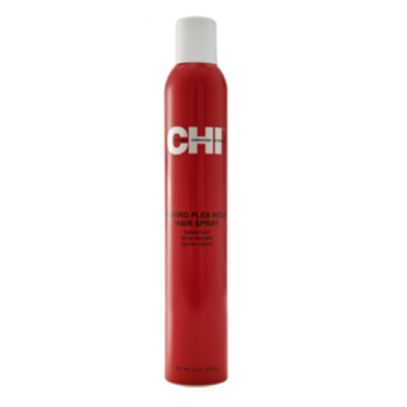 Enviro Flex Hold Hair Spray Chi