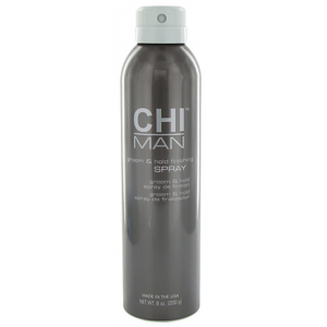 Spray Groom & Hold Finish Homme Chi