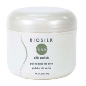 Silk Polish Biosilk