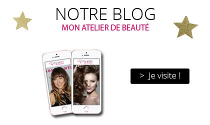 Découvrez notre blog coiffure & esthétique