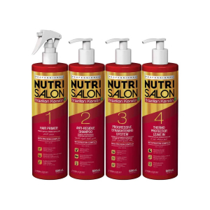 nutri salon