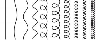 La typologie du cheveu